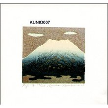 Kaneko, Kunio: Fuji 94 - Asian Collection Internet Auction