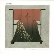Kaneko, Kunio: Lucky Kimono 2 - Asian Collection Internet Auction