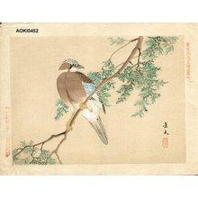 松村景文: Keibun's Birds and Flowers - Asian Collection Internet Auction