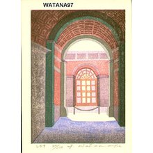 Watanabe, Yuji: Siena - Asian Collection Internet Auction