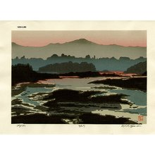 Nishijima Katsuyuki: ANEGAWA (Ane River) - Asian Collection Internet Auction