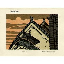 Nishijima Katsuyuki: SYAJITSU (realistic) - Asian Collection Internet Auction