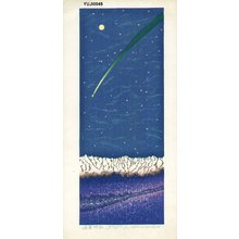 Watanabe, Yuji: Shooting Star - Asian Collection Internet Auction