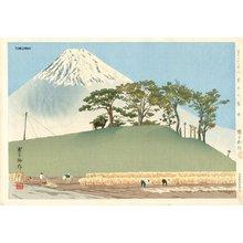 Tokuriki Tomikichiro: 36 Views of Fuji - Asian Collection Internet Auction