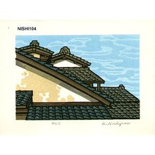 Nishijima Katsuyuki: KANRO (late autumn to early winter) - Asian Collection Internet Auction
