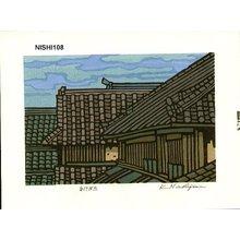 Nishijima Katsuyuki: AKEGATA (Dawn) - Asian Collection Internet Auction