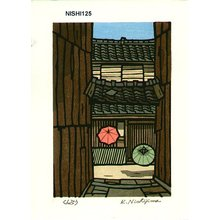 Nishijima Katsuyuki: KUNPUU (balmy wind) - Asian Collection Internet Auction