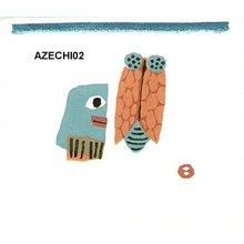 Azechi Umetaro: Cicada - Asian Collection Internet Auction
