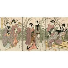 Kikugawa Eizan: - Asian Collection Internet Auction