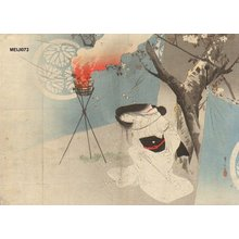 Suzuki, Kason: Bound woman - Asian Collection Internet Auction