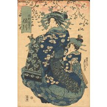 渓斉英泉: - Asian Collection Internet Auction