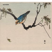 静湖: Bluebird - Asian Collection Internet Auction