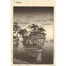 Tsuchiya Koitsu: Matsushima - Asian Collection Internet Auction