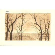 Tanaka, Ryohei: Twilight - Asian Collection Internet Auction