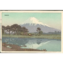 Yoshida Hiroshi: Suzukawa - Asian Collection Internet Auction