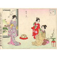 Kokunimasa: - Asian Collection Internet Auction