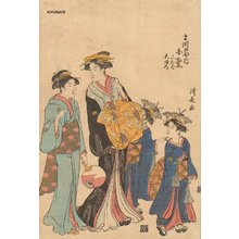 Torii Kiyonaga: - Asian Collection Internet Auction